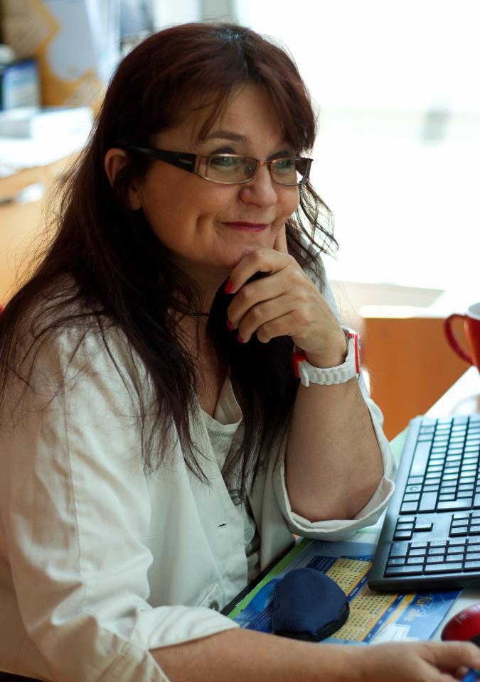 Dr. Gabriela Fidler Straka