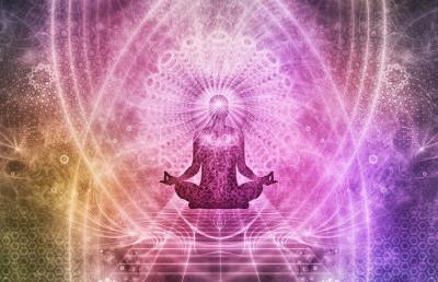 Geistheilung und Energietherapie