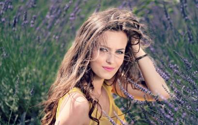 Aromatherapie und Energetiker
